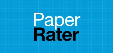 PaperRater Review – Free Online Grammar Checker