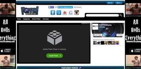 Sites like WorldStarHipHop