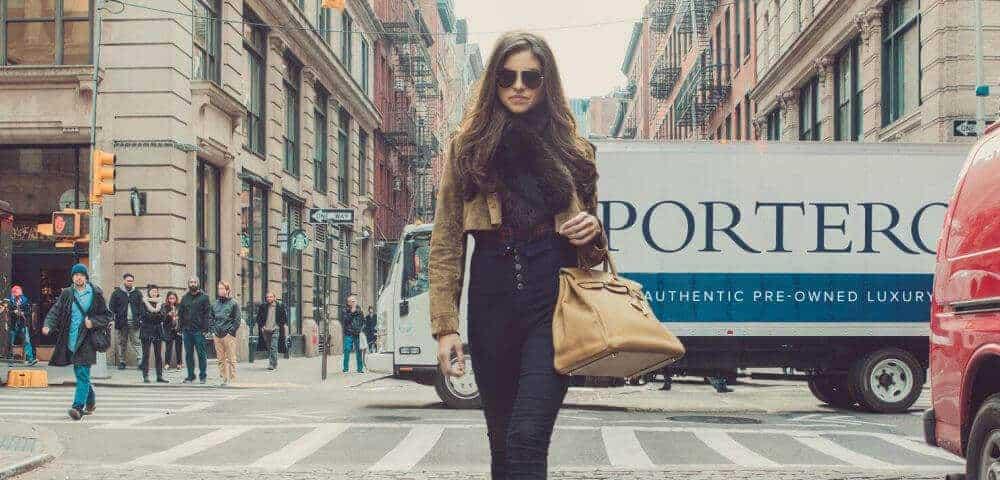 8 Luxury Designer Handbags Sites Like Portero