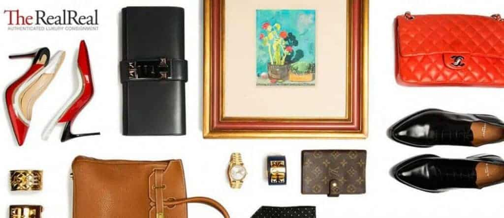 5 Online Consignment Sites Like The Real Real