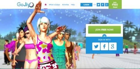 Online dating games like imvu