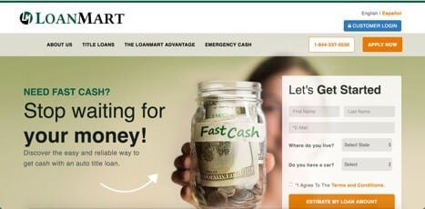 Sites like loanmart