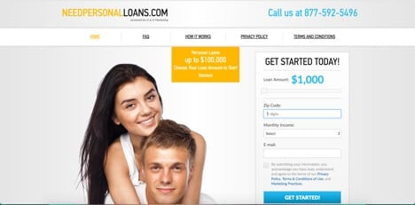 need personal loans