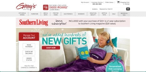 Previous to , Bluestem Brands was named Fingerhut Companies, Inc. Fingerhut Companies, Inc. was founded in by William Fingerhut and his brother, Manny Fingerhut. At first, the company produced and sold automobile seat covers. In the brothers reorganized.