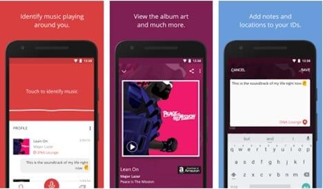 musicid app