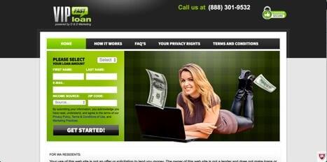 vip fast loan