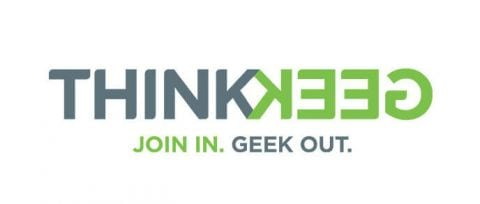 5 Geek Merchandise Sites Like ThinkGeek