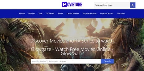 movietube