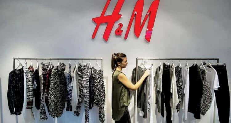 5 Affordable Clothing Stores Like H&M