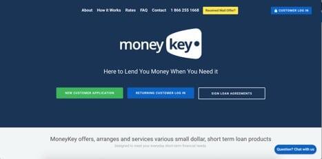 moneykey loans