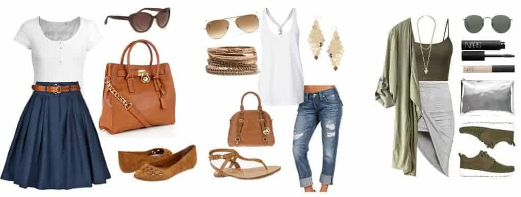 6 Online Fashion Sites Like Polyvore