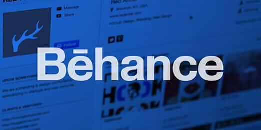 7 Online Portfolio Sites Like Behance