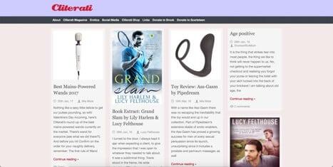 websites like literotica