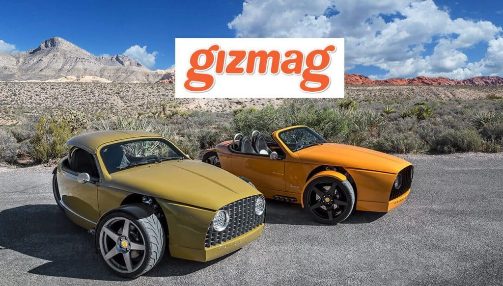 6 Technology Magazine Sites Like GizMag