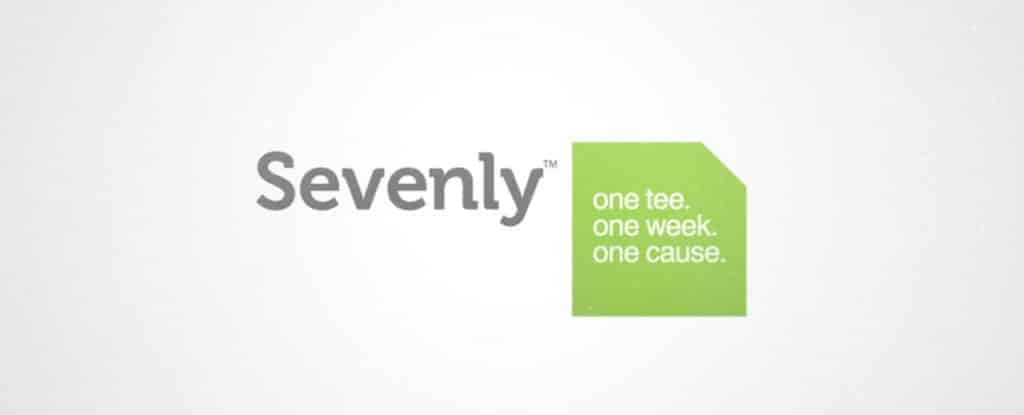 8 Charitable Clothing Websites Like Sevenly