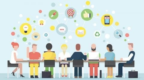 6 Best Team Chat Apps to Facilitate Business Communication