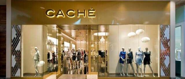5 Fashion Clothing Stores Like Cache