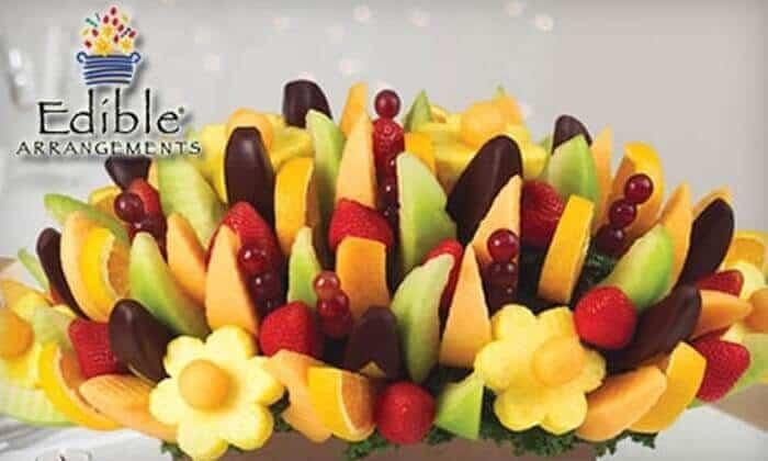 8 Fresh Food Companies Like Edible Arrangements