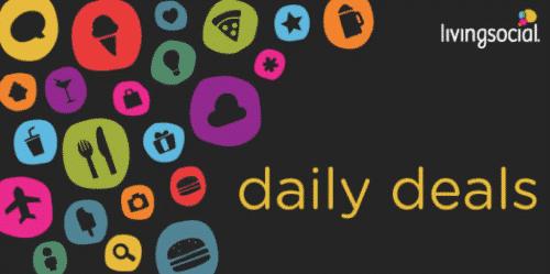 6 Social Sites Like LivingSocial