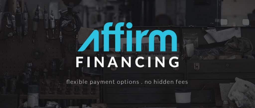 7 Online Financing Companies Like Affirm