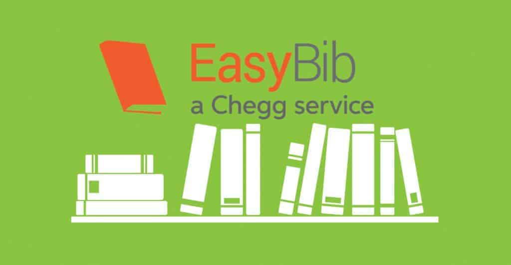 5 Citation Generator Sites Like Easybib