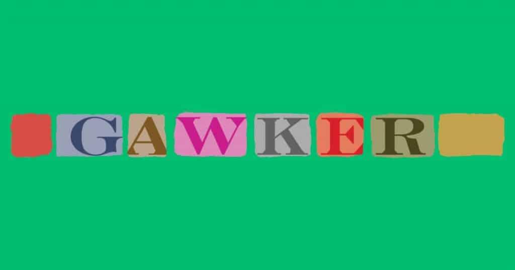 5 Top Blog Sites Like Gawker