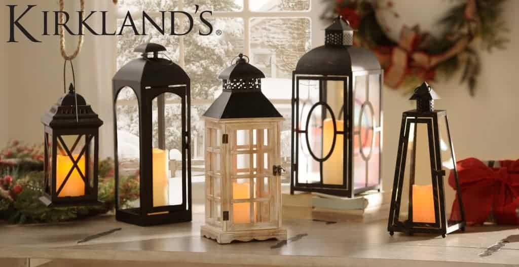 5 Stylish Home Decor Stores Like Kirklands