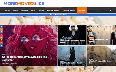 MoreMoviesLike