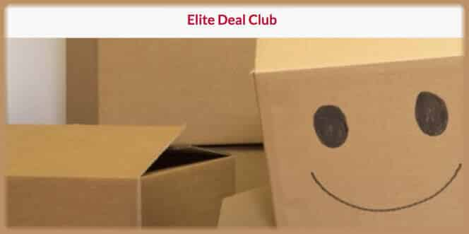 6 Amazon Coupon Websites Like Elite Deal Club