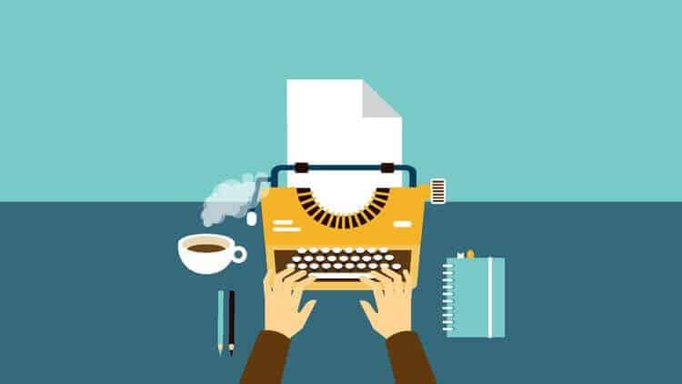10 Ways You Can Improve As A Writer