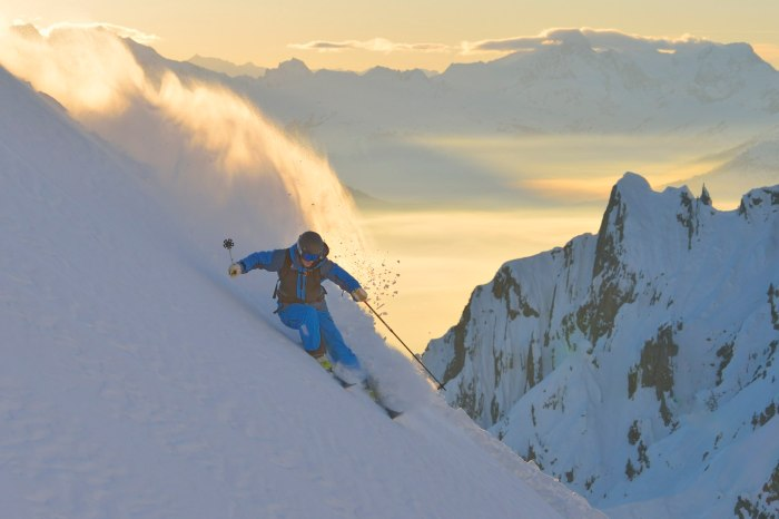 Contact Ski Guide Kitzbühel & Arlberg