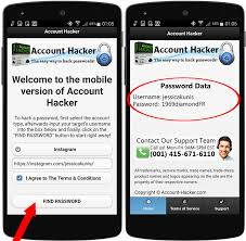 Part 1. How to Hack Someone's Instagram without Their Password Using FreePhoneTracker