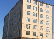ЖД на ул.Троицкая, 46