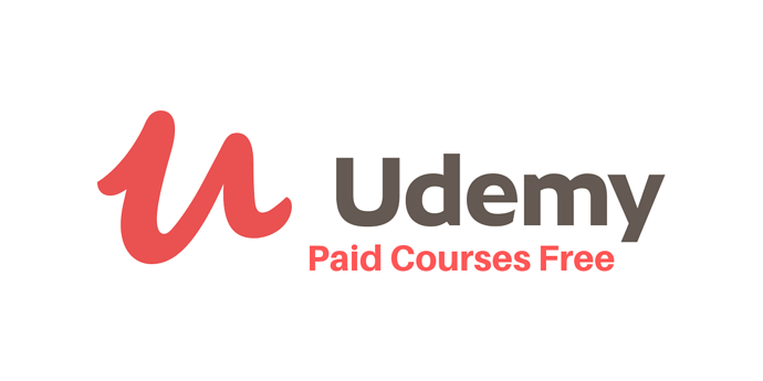 Udemy Paid Courses