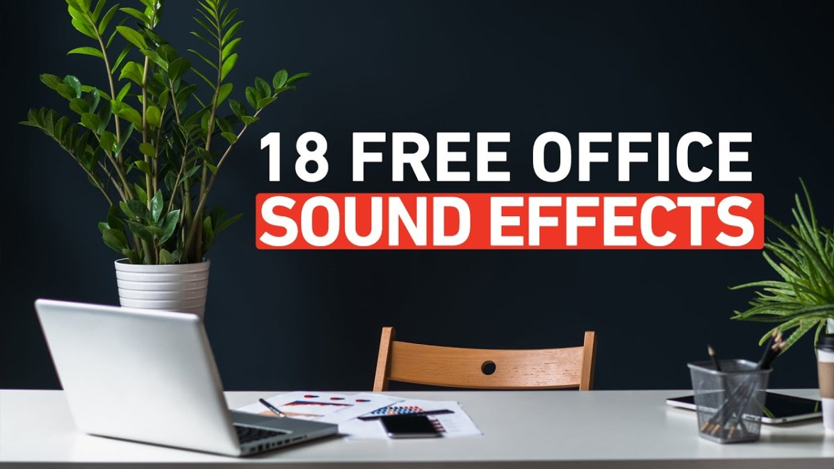 [Download] 100+ Sound Effects for Free Download - Google Drive Links