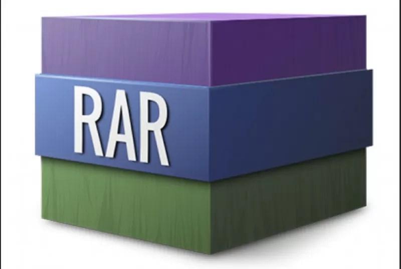 Windows 10-да RAR файлын қалай ашуға болады