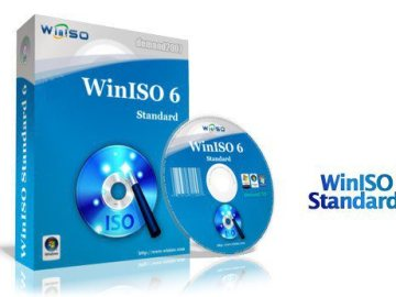 WinISO Registration Code v6.4 Full Free 2016