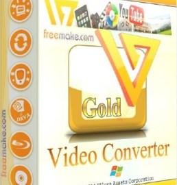 Freemake Video Converter Gold 4.1.9.8 Serial Key 2016 Download