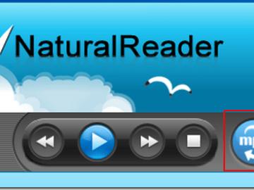 Natural Reader Crack