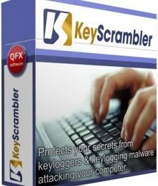 KeyScrambler Premium Crack 3.6 Full Download 2016