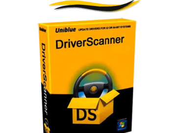Uniblue DriverScanner 2016 Serial Key Free Download