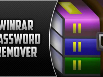 Winrar Password Remover Crack 2016 Free Download