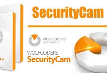 WolfCoders SecurityCam 1.7 Crack 2016 Free Download