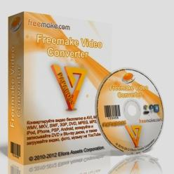 Freemake Video Converter Gold 4.1.9.8 Keygen