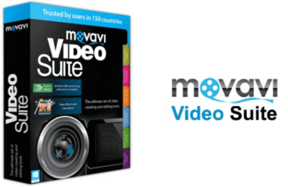 Movavi Video Suite 16.0.2 Crack