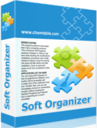 Soft Organizer 6.0 Crack