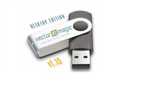 Vector Magic Desktop 1.20 Crack