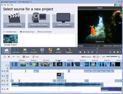 AVS Video Editor 8.5 Keygen