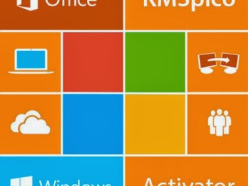 KMSpico Office And Windows Activator
