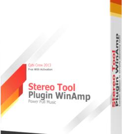 Stereo Tool 8.14 Crack + Keygen Free Download